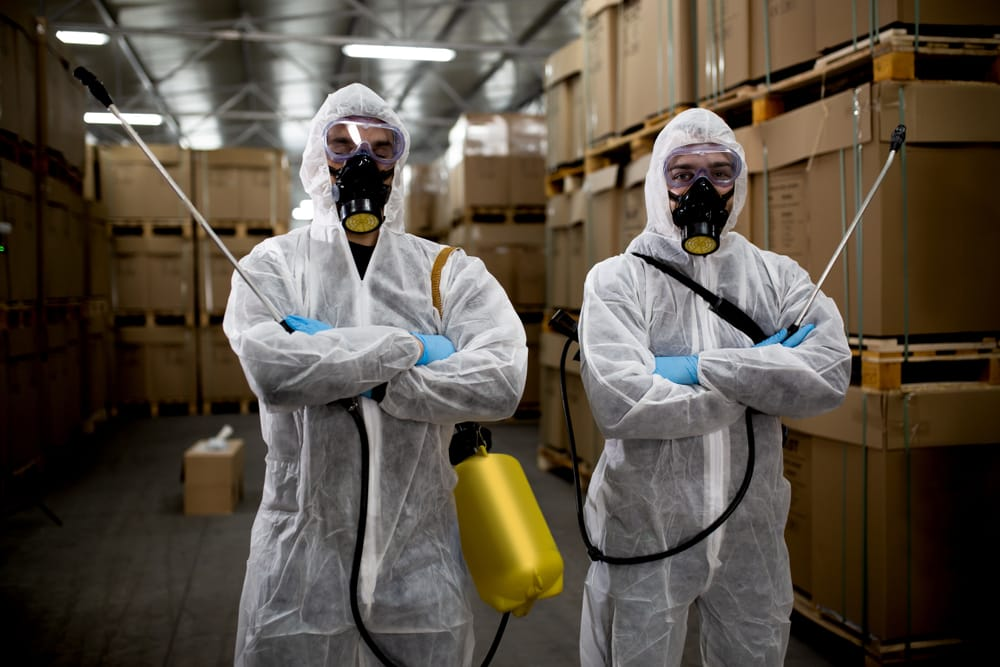 How to Become a Pest Control Technician in Ontario
